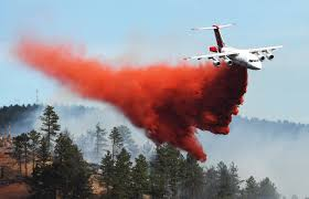 Wildfire Near Fort Collins Colorado by Colorado Wildfire Causes 7 Ways Humans Started Fires Without