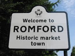 borough market sign file havering romford welcome sign jpg wikimedia commons