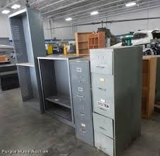 approximately 2 file cabinets item de9315 tuesday novemb