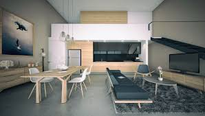 open concept design find the suitable open plan apartment designs with fashionable