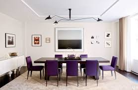 Cindy Crawford Dining Room Furniture 11 Large Dining Room Tables Perfect For Entertaining Photos