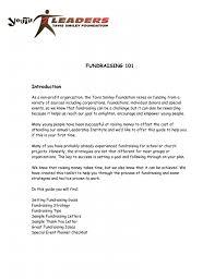 100 fundraising letter template sle request for template