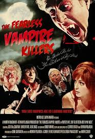 the fearless vampire killers blu ray