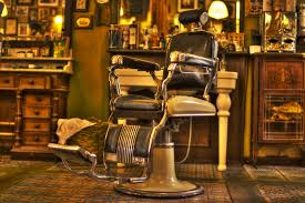 Old Barber Chairs For Sale South Africa The Coolest Barbers In Amsterdam