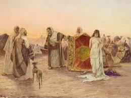 Ottoman Harem the forgotten european slaves of black islamic barbary north