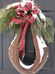 horse collar christmas decoration christmas pinterest horse