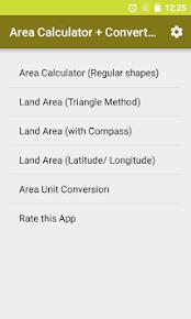 converter luas download lahan kalkulator dengan satuan luas converter apk latest