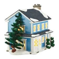 vacation house this ornament it lights up and
