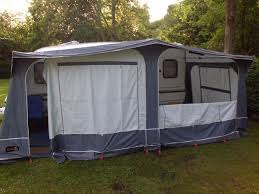 Ventura Atlantic Awning Lightweight Caravan Awnings Second Hand Used Caravan Accessories