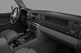 jeep commander photo collection custom jeep commander interior