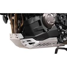 sw motech engine guard skidplate for versys 1000 12 15