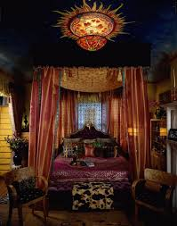 bedroom bohemian gypsy decor gypsy bedroom decorating ideas modern boho chic for your bedroom