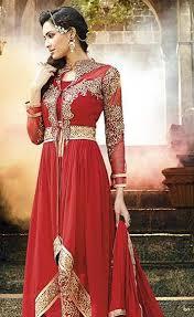 robe de mariã e indienne robe indienne tenues robes de mariée 2017 pas cher