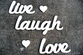 wooden wall letters wall words live laugh wall decor