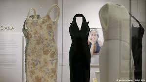 princess diana dresses that tell a story all media content dw