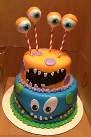 happy monster cake ideas 55636 monster birthday cake pictu