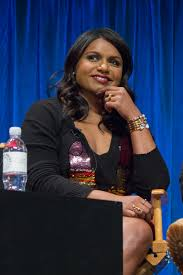Hit The Floor Actress - mindy kaling wikipedia