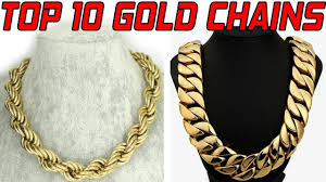 best gold chain necklace images Top 20 best latest gold chain designs for men gold jewellery jpg