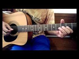 video tutorial belajar gitar klasik guitar lesson depapepe start melodi youtube