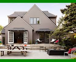 Ranch Style by Exterior House Color Schemes Ranch Style Prestigenoir Com Best