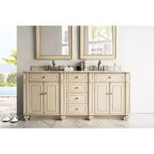 72 Double Bathroom Vanities by James Martin 157 V72 Vv Bristol 72