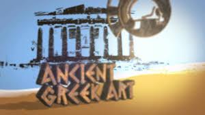 ancient greek art youtube