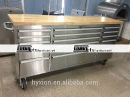 Bench Metal Work Brilliant 72 Inch Storage Bench Folding Work Bench Metal Work