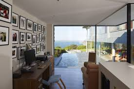 inside a newly built home by the sea in guernsey wsj