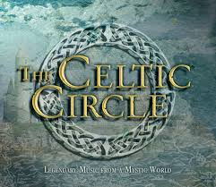 various artists the celtic circle legendary music from a mystic