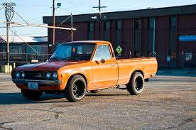 datsun pickup datsun 620 brief about model