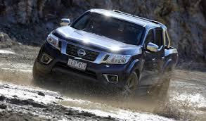 2016 nissan navara st review loaded 4x4