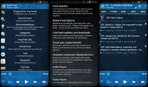 podcasts player for android top 5 podcast player apps for android