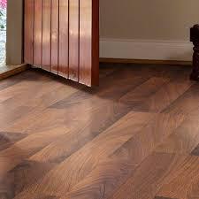 Mahogany Laminate Flooring Fairfax 8