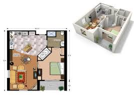 3d floorplanner draw 2d and 3d floor plan with floorplanner by ke architect