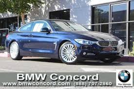 bmw of oakland used bmw 4 series for sale in oakland ca edmunds