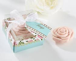 soap wedding favors tea time whimsy pink soap my wedding favors