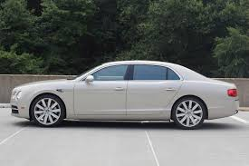 bentley flying spur exterior 2014 bentley flying spur stock 4n094033 for sale near vienna va