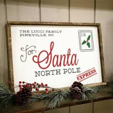christmas signs christmas in july framed wood signs lazy susan ar workshop