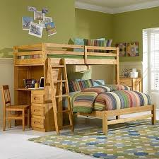 27 best loft beds images on pinterest lofted beds 3 4 beds and