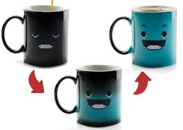 the 25 best color changing coffee mug ideas on pinterest diy