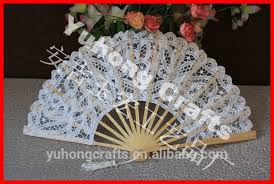 lace fans white lace wedding fans white lace wedding fans suppliers and
