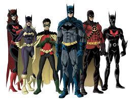 batfamily explore batfamily deviantart