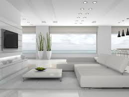 all white home interiors white interior house homes abc