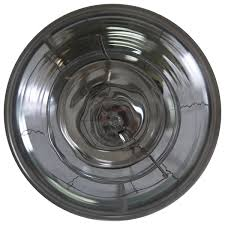 Buffet Heat Lamp by Heat Lamp Bulb Infra Red Clear 125w 125v Approvals Ul Buffet