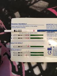 Light Period Pregnancy Faint Positive Pregnancy Test 2 Days Before Period Pregnant And