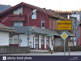 Bad Feilnbach The Old People U0027s Home St Lukas Is Pictured In Bad Feilnbach Stock