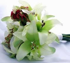 Silk Bridal Bouquets Silk Bridal Bouquets At Debbiecoflowers On Onewed