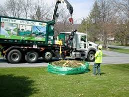 bagster by waste management up removal 170 00 bag