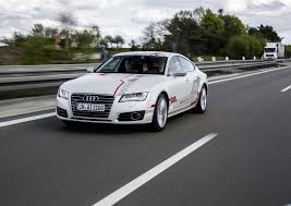 audi a7 self driving congress has a roadmap for laws on self driving cars