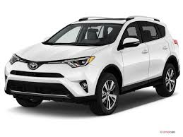 toyota suv deals toyota rav4 prices reviews and pictures u s report